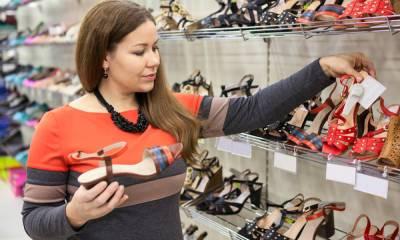 Петрозаводчанке не хватило денег мужа на шоппинг и она пошла на кражу