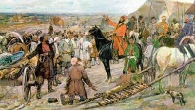 Восстание Пугачёва: каким иностранным государствам оно было выгодно