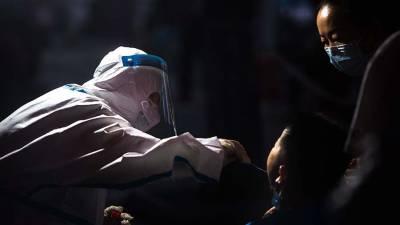 В Китае назвали способ борьбы с «Дельта»-штаммом коронавируса