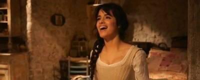 В Сети вышел трейлер нового мюзикла «Золушка»