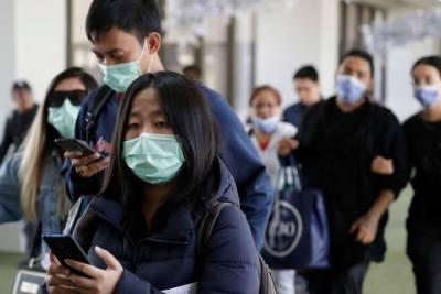 В Китае нашли способ борьбы с «Дельта»-штаммом коронавируса