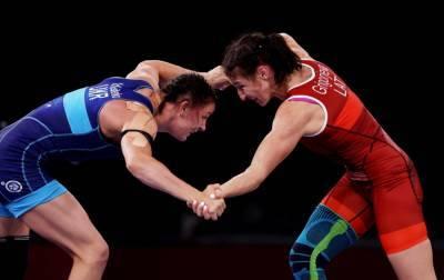"""Еще одна """"бронза"""": Украина завоевала медаль Олимпиады-2020 в борьбе"""