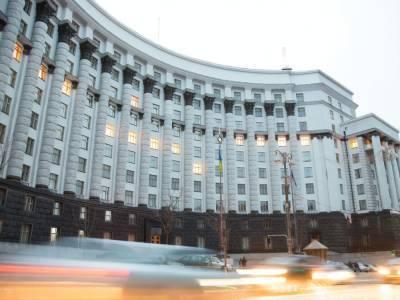 В Кабмине объявили повторный конкурс на должность главы Нацслужбы здоровья Украины