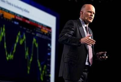 Майк Новограц: Власти США не понимают криптовалюты