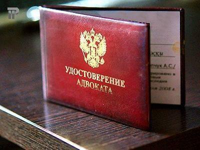 Адвокатская палата не стала лишать статуса депутата Мосгордумы, поддержавшего Навального