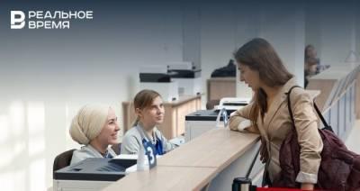 В большинстве моногородов Татарстана снижается количество безработных