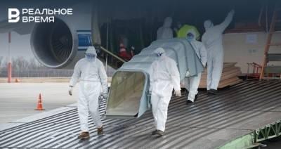 В мире с начала пандемии коронавирусом заразились более 200 млн человек