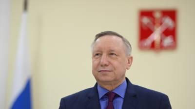 Переговоры Беглова в Москве могут повлиять на развитие инфраструктуры Петербурга