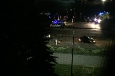В Курской области экс-полицейского арестовали на 2 месяца по делу о пьяном ДТП с погибшим