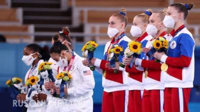 Внезапно: В США раскрыли секрет россиян на Олимпиаде