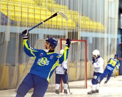 Дежавю. Хоккейная «Волга» на последних секундах упустила победу в стартовой игре Кубка России