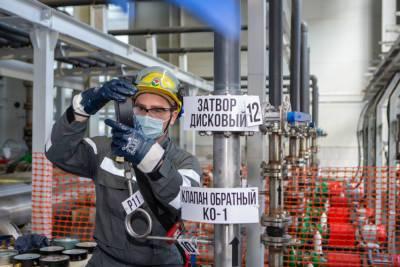 Башкирские нефтяники завоевали звание лучших в России