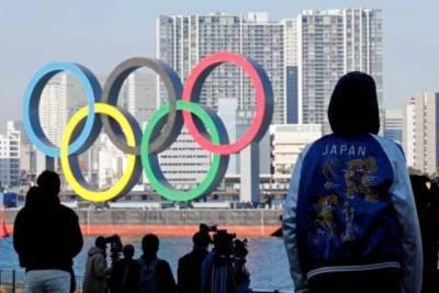 На Олимпийский играх в Токио зафиксировали суточный максимум заражений COVID-19