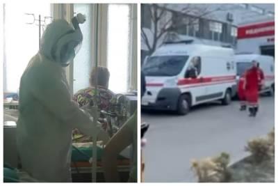 """""""Впервые за 10 лет"""": опасную болезнь обнаружили украинские врачи, карантин введен в городе на Львовщине"""