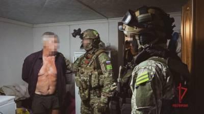 Жителя Пензенской области задержали за убийство брата
