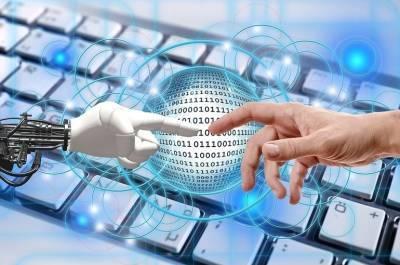 ВЦИОМ: около 70% россиян считают, что робот не сможет их заменить на работе