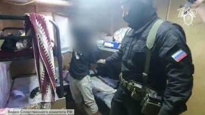Стали известны подробности преступного плана, который готовился осуществить задержанный участник ИГИЛ