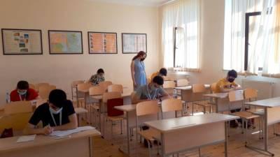 Названы даты экзаменов по способностям для поступления в вузы и колледжи Азербайджана