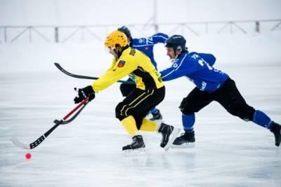 Сыктывкарский «Строитель» добыл вторую победу на Кубке России