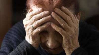 84-летняя женщина изнасилована в своей квартире возле Хайфы