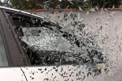 В Смоленске полицейские возбудили уголовное дело по факту ДТП, в котором пострадал пешеход