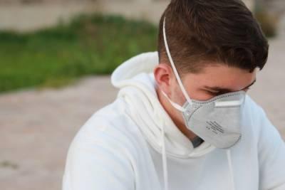 В ДНР сохраняется высокий уровень заболеваемости коронавирусом