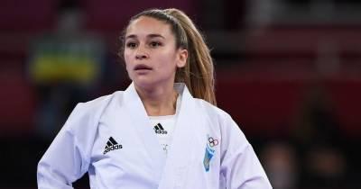 Третье «серебро»: Анжелика Терлюга завоевала 13-ю медаль на Олимпийских играх в Токио