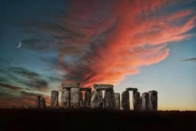 Британским ученым удалось раскрыть секрет долголетия Стоунхенджа