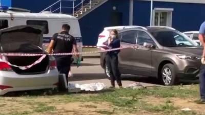 Любовная драма завершилась двойным убийством в Набережных Челнах