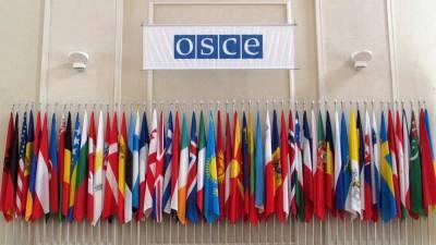 ОБСЕ не направит наблюдателей на выборы в Госдуму