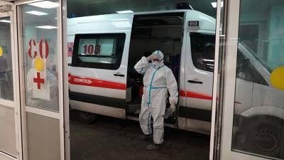 Путин призвал реагировать на изменения ситуации с коронавирусом