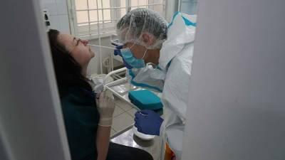 Мурашко заявил о стабилизации ситуации с коронавирусом в России