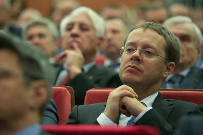 Банк «Зенит» заподозрили в притворном займе для фирмы, связанной с депутатом Госдумы