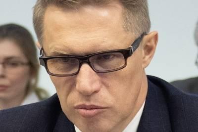 Мурашко дал оценку ситуации с коронавирусом в России