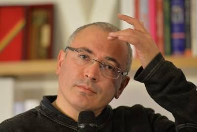 В Общественной палате назвали чисткой блокировку СМИ Ходорковского