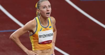 Участница Олимпийских игр от Украины заявила, что ей стыдно за страну