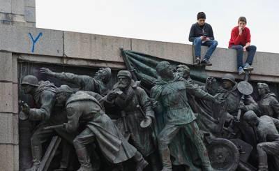 Адвокат — послу России: Болгария была порабощена СССР (Факти, Болгария)