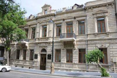В Азербайджане названо число взятых на учет в этом году религиозных общин