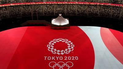 Сборная России вернулась на пятую строчку в медальном зачёте Олимпийских игр в Токио
