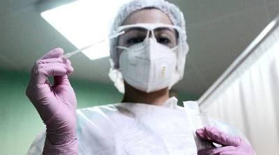 В Смоленске выявили 24 случая заболевания коронавирусом