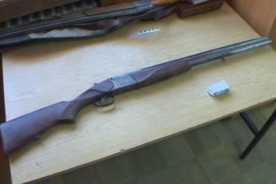 В Смоленской области полицейские поймали браконьера по кровавым следам