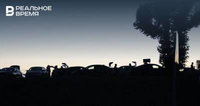 В Набережных Челнах выявили превышение концентрации формальдегида и аммиака в воздухе