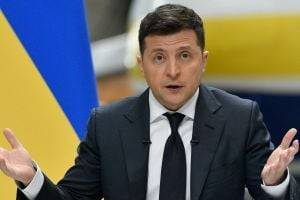 Зеленский заявил, что многие россияне не поддерживают оккупацию Крыма и Донбасса