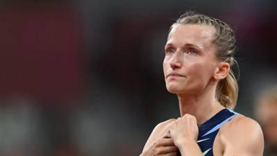 Матыцин поздравил Сидорову с серебряной медалью Олимпийских игр