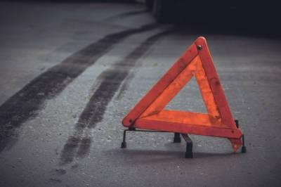 ГИБДД Кузбасса прокомментировала лобовое ДТП с двигавшимся по встречке автомобилем