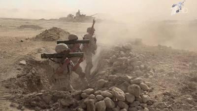 Масштабные совместные учения стартовали в Таджикистане с участием военных из России и Узбекистана