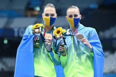 """""""Спорт не відноситься до політики"""": українські призерки Олімпіади розповіли про дружбу з російськими спортсменками"""