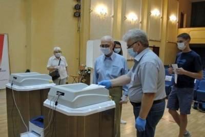 США сожалеют из-за отказа ОБСЕ направить наблюдателей на выборы в Россию