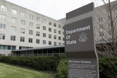 США сожалеют, что ОБСЕ не направит наблюдателей на выборы в Россию