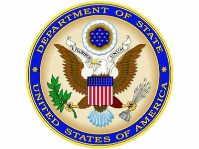 Власти США выразили сожаление, что ОБСЕ не будет наблюдать за выборами в Госдуму